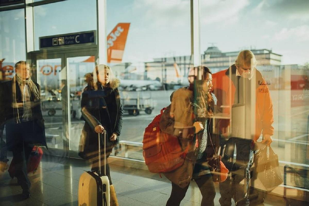Airport Transfers Ebbsfleet Valley