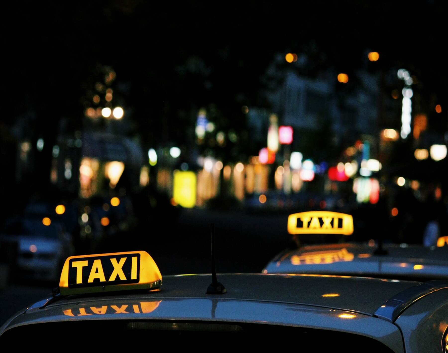 Taxis Belvedere, Sherbets Mini Cabs